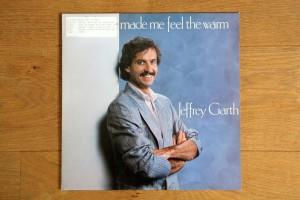 1986 Jeffrey Gath - You made me feel the warm